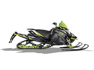 Arctic Cat ZR 8000 Limited ES (137) 2018