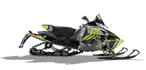 Arctic Cat ZR 6000 Limited ES (129) 2017