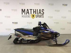 Yamaha RX1 Apex 2009