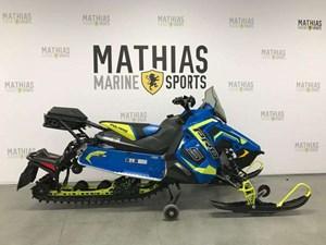 Polaris 800 SWITCHBACK PRO S / 38$/sem 2018