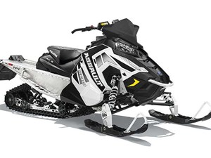 Polaris 600 SWITCHBACK ASSAULT 144 / 35$/sem 2018