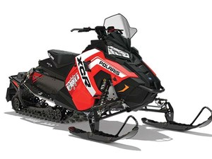 Polaris 600 SWITCHBACK XCR / 34$/sem 2018