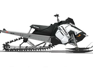 Polaris 600 PRO RMK 155 / 33$/sem 2018