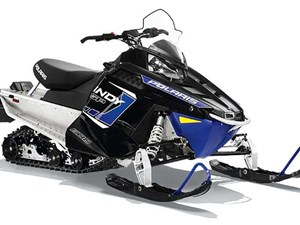 Polaris 600 INDY SP / 27$/sem 2018