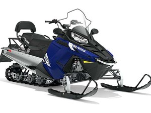 Polaris 550 INDY LXT ES 144 VOGUE SILVER / 35$/sem 2018