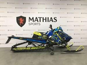 Polaris 800 PRO RMK 163 SNOWCHECK / 36$/sem 2018