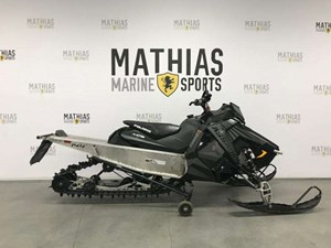 Polaris 800 SWITCHBACK ASSAULT 144 2''  DÉMO 2017