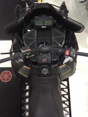 2018 Yamaha Sidewinder M-TX 153 Photo 3 of 7