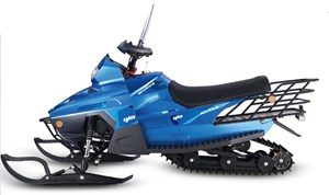 GIO MOTORS ARCTICA 2018