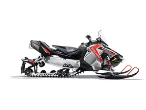 Polaris 600 Switchback® Adventure 2015