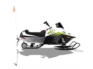 Arctic Cat ZR 120 2018