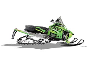 Arctic Cat XF 9000 Crosstrek (137) 2017