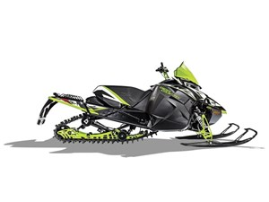 Arctic Cat XF 9000 Cross Country Limited (137) 2018