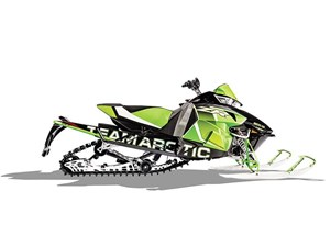 Arctic Cat ZR 6000 RR ES (137) 2017