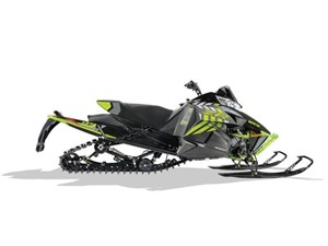 Arctic Cat ZR 8000 Limited ES (137) 2017