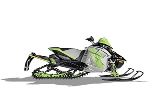 Arctic Cat ZR 9000 RR (137) 2018