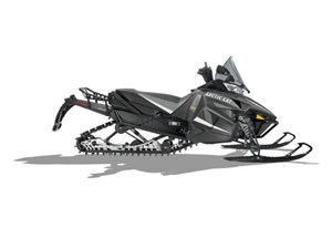Arctic Cat XF 1100 Crosstour 2013