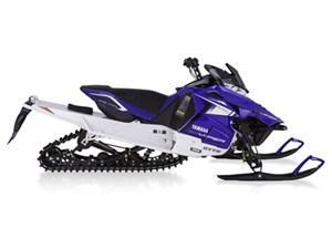 Yamaha SRViper® L-TX® SE 2014