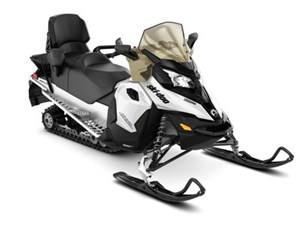 Ski-Doo Grand Touring Sport ROTAX® 600 ACE Ripsa 2017