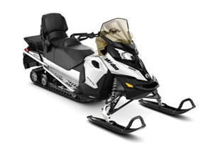 Ski-Doo Expedition® Sport 16x154x1.5 Charger Rot 2018