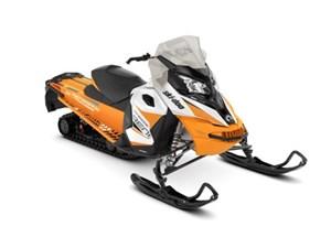 Ski-Doo Renegade® Adrenaline Ripsaw 1.25 Rotax® 2018