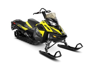 Ski-Doo Summit® SP Electric PowderMax 2.5 FlexEd 2018