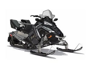 Polaris Switchback® Adventure 600 Cleanfire® 137 2018