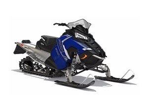 Polaris RMK® 600 Cleanfire® 144 Electric 2.0 Ser 2018