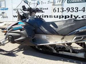 Yamaha RS Vector® LTX 2014