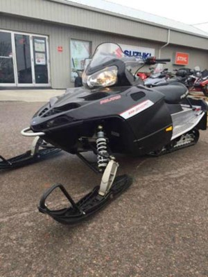 Polaris IQ 550 Shift 2009
