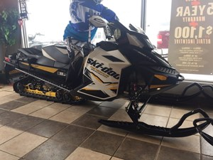 Ski-Doo Renegade Backcountry X 800R 2012