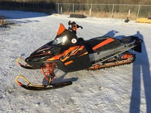 Arctic Cat M7 153 EFI 2006