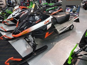 Arctic Cat Lynx 2000 2016