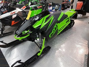 Arctic Cat M 8000 MOUNTAIN CAT ES (153) 2018
