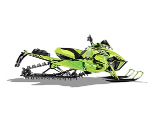 Arctic Cat M 8000 Mountain Cat ES (162) 2017