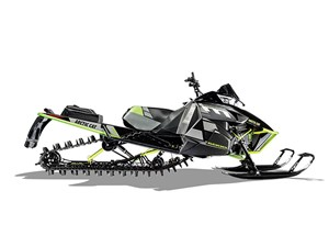 Arctic Cat M 8000 Limited (162) 2.6 2017
