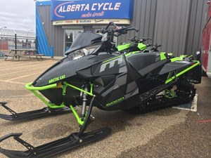Arctic Cat M 8000 Limited ES (153) 2.6 2017
