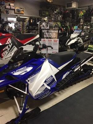 Yamaha Sidewinder M-TX 162 SE 2017