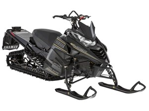 Yamaha SRViper M-TX  162 2016
