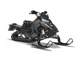 Polaris PRO-RMK® 800 Cleanfire® 155 Electric 2.6 2018