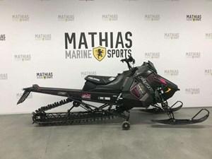 Polaris 800 PRO RMK 163 SNOWCHECK 2018
