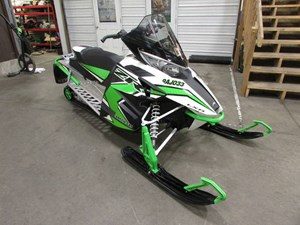 Arctic Cat ZR 5000 LXR (129) 2016