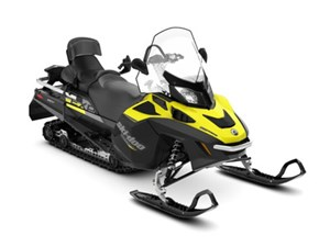 Ski-Doo Expedition® LE Rotax® 600 H.O. E-Tec® 2019