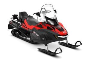 Ski-Doo Skandic® WT Rotax® 550F 2019
