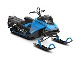 Ski-Doo Summit® X® Rotax® 850 E-Tec® 154 Octane 2019