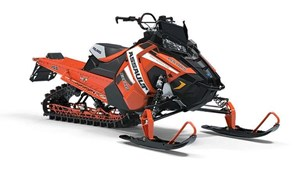 Polaris RMK ASSAULT 155 / 38$/sem 2019