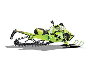 Arctic Cat M 8000 Mountain Cat (153) 2017