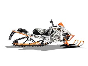Arctic Cat M 8000 Limited (153) 3.0 2017