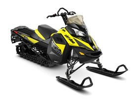Ski-Doo Summit® SP Electric Starter ROTAX® 600 H 2017