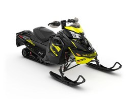 Ski-Doo MXZ® X-RS® Iron Dog Ripsaw 1.25 Rotax® 6 2018
